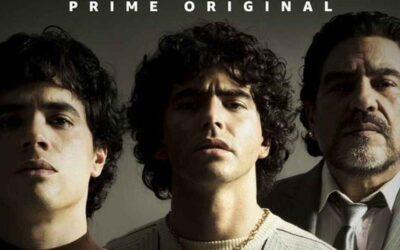 La serie de Maradona en Amazon Prime Video ya tiene fecha de estreno