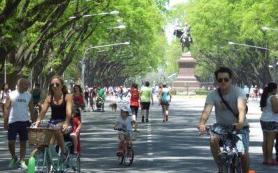La Calle Recreativa en excepcional doble jornada con muchas actividades