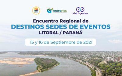 Vuelve el turismo de reuniones en Paraná