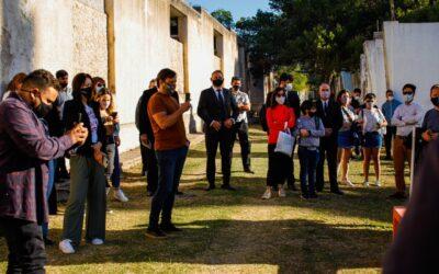 La noche de los Cementerios llega para conocer la historia de la Ciudad de Córdoba