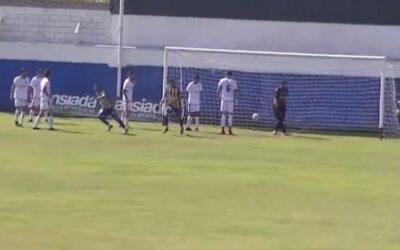 Argentino de Rosario perdió el invicto ante Central Ballester